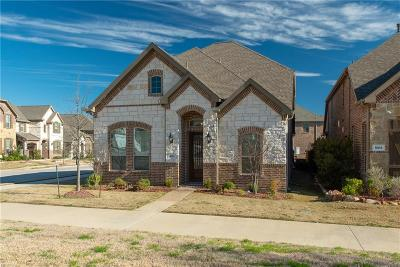 Euless Single Family Home For Sale: 1001 Tuscany Trail