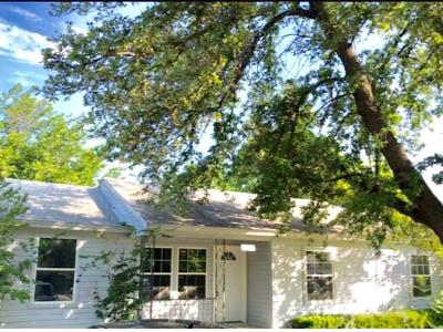 Arlington Single Family Home For Sale: 1534 Connally Terrace