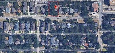 Dallas County Residential Lots & Land For Sale: 5611 Winton Street