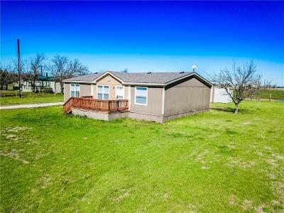 Denton County Single Family Home For Sale: 9640 Plainview Road