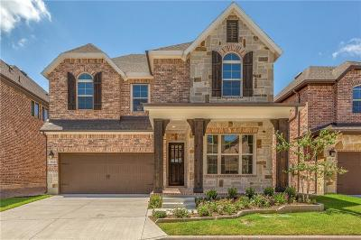 Richardson Single Family Home For Sale: 5428 Hennessey Road