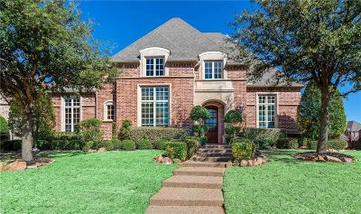 Frisco Single Family Home For Sale: 10914 Pecos Court