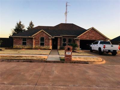 Angus, Barry, Blooming Grove, Chatfield, Corsicana, Dawson, Emhouse, Eureka, Frost, Hubbard, Kerens, Mildred, Navarro, No City, Powell, Purdon, Rice, Richland, Streetman, Wortham Single Family Home For Sale: 805 Medinah