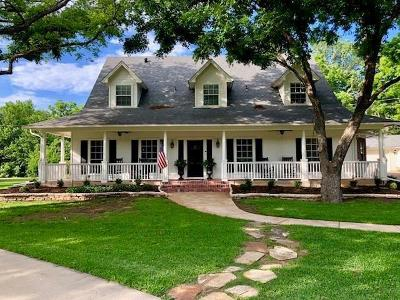 Colleyville Single Family Home For Sale: 4208 Cheshire Drive