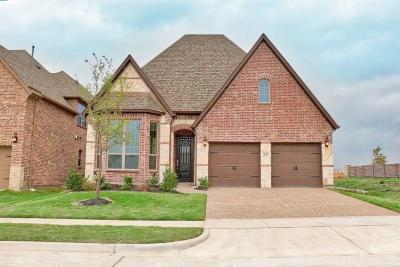 McKinney Single Family Home For Sale: 4004 Angelina Drive
