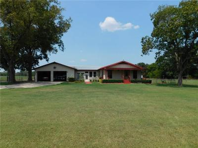 Pickton TX Single Family Home Active Kick Out: $155,500