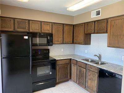 Dallas County Condo For Sale: 5335 Bent Tree Forest Drive #259