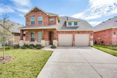 Wylie Single Family Home For Sale: 1802 Phillip Lane
