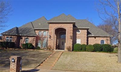 Colleyville Single Family Home Active Option Contract: 5902 Lansford Lane