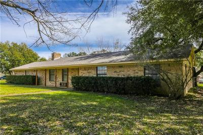 Grand Saline TX Single Family Home For Sale: $165,000