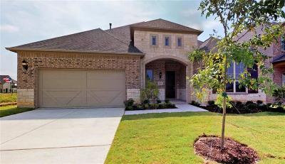 Midlothian Single Family Home For Sale: 2614 Maple Leaf Drive