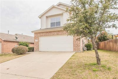 Single Family Home For Sale: 12180 Thicket Bend Drive