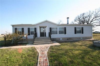Montague County Single Family Home For Sale: 6056 State Highway 59 N
