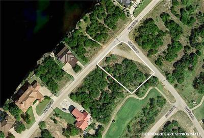 Palo Pinto County Residential Lots & Land For Sale: Tbd Lot 192 Bay Hill Drive