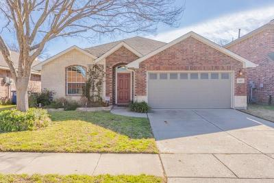 Wylie TX Single Family Home For Sale: $299,990