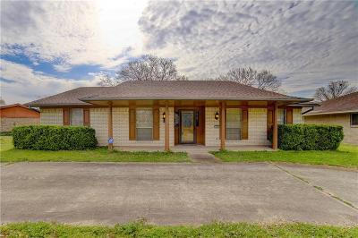 Duncanville Single Family Home For Sale: 730 Ridge Crest Drive
