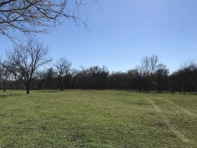 Johnson County Farm & Ranch For Sale: Tbd County Road 308