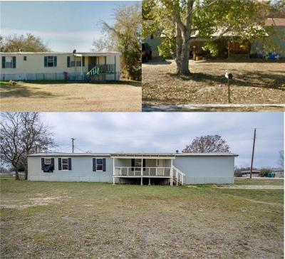 Parker County Single Family Home For Sale: 4032 Kelly Court