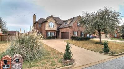 Canton Single Family Home Active Option Contract: 4421 Etheridge Circle