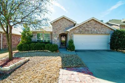 Mckinney Single Family Home For Sale: 10417 Matador Drive