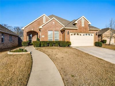 Denton County Single Family Home For Sale: 1725 Peregrine Drive