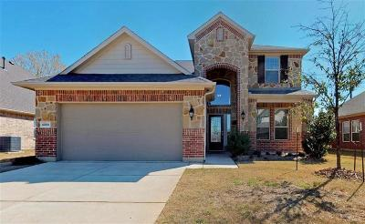 Denton County Single Family Home For Sale: 4009 Bonita Avenue
