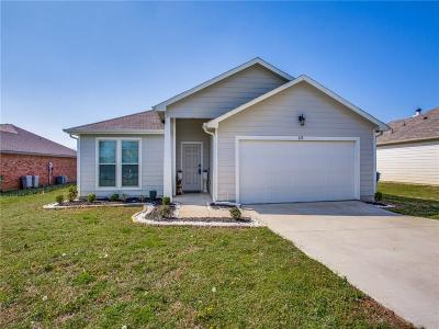 Oak Point Single Family Home For Sale: 615 Concho Drive