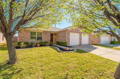 Fort Worth Single Family Home For Sale: 1800 Crested Butte Drive