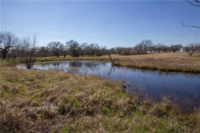 Wise County Residential Lots & Land For Sale: Tbd County Rd 1990