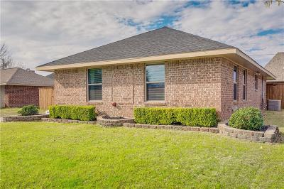 Rowlett Single Family Home Active Option Contract: 7009 Colgate Lane
