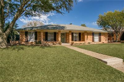 Plano Single Family Home For Sale: 2405 Stone Creek Drive