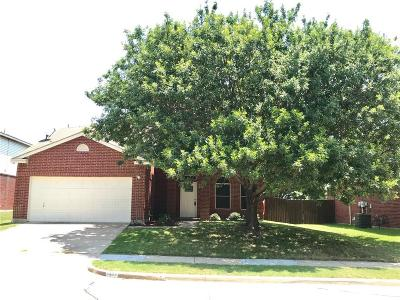 Little Elm Single Family Home For Sale: 2329 Basswood Drive