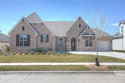 Single Family Home For Sale: 721 Rosewood Place