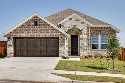 Tarrant County Single Family Home For Sale: 10200 Claire Creek Road