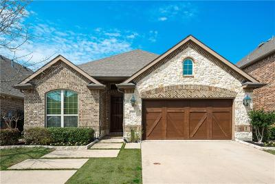 Fairview TX Single Family Home For Sale: $409,900