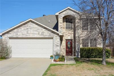 Johnson County Single Family Home For Sale: 1308 Erin Court