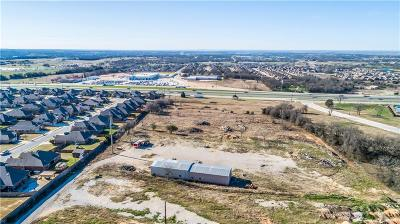 Weatherford Commercial Lots & Land For Sale: Tbd W Park
