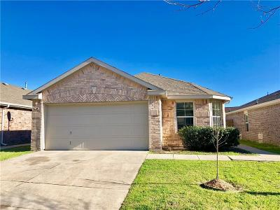 Fort Worth Single Family Home For Sale: 4753 Cedar Springs Drive