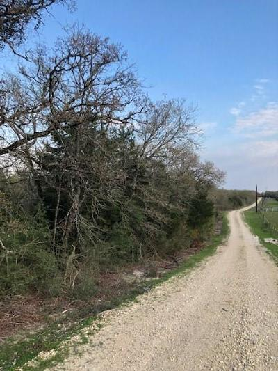 Groesbeck Farm & Ranch For Sale: Tbd Ranch Road