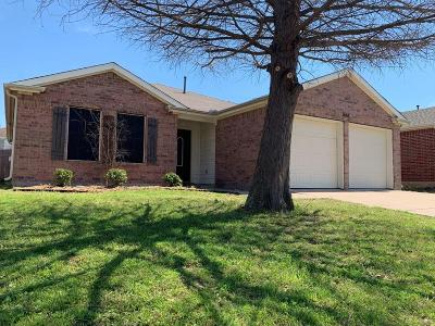 Wylie Single Family Home For Sale: 302 Trenton Drive
