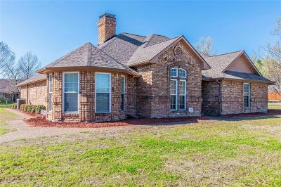 Sachse Single Family Home For Sale: 3432 Sachse Road