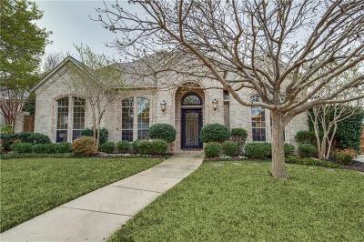 Plano Single Family Home For Sale: 6404 Brandon Court