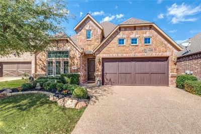 North Richland Hills Single Family Home For Sale: 8429 La Fontaine Drive
