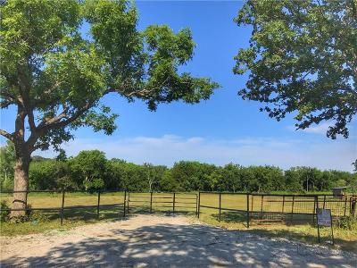 Cooke County Farm & Ranch For Sale: 3966 County Road 147