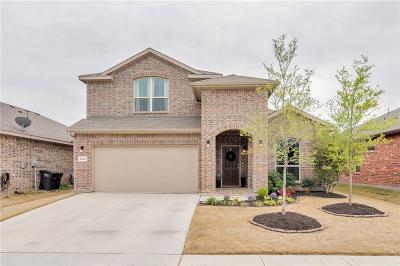 Single Family Home For Sale: 3440 Hockley Ranch Road