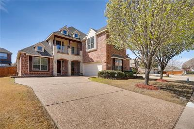 Tarrant County Single Family Home For Sale: 4206 Old Grove Drive