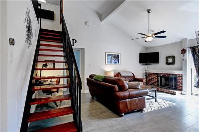 Irving Condo Active Option Contract: 539 Ranch Trail #172