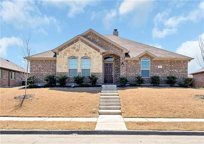 Rockwall County Single Family Home For Sale: 217 Santos Drive