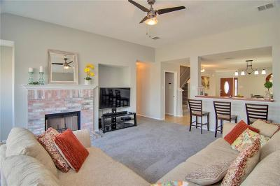 Single Family Home For Sale: 9352 Goldenview Drive