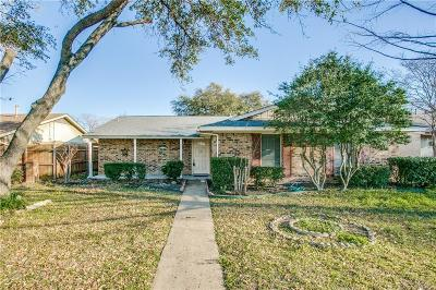 Dallas County Single Family Home For Sale: 613 Wakefield Drive